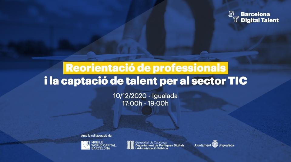 Barcelona Digital Talent a Igualada