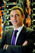 Carles Flamerich, Director General de Telecomunicacions i SI. Generalitat de Catalunya