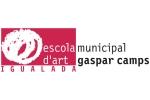 Escola Municipal d'Art Gaspar Camps
