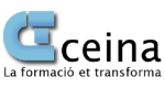 Ceina. Centre de formació en informàtica i noves tecnologies