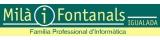 Milà i Fontanals - Família Professional d\'Informàtica
