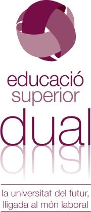 Formació Dual - Educació Superior Dual