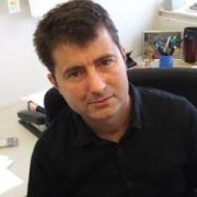 Francesc Giné - Director de l'Escola Politècnica Superior de la Universitat de Lleida