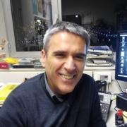 Josep M. Miret - Professor de l'àrea de matemàtica aplicada (UdL)