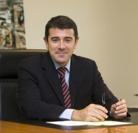 Agustín Cordón, vicepresident executiu de BMWC. Director general de Fira de Barcelona