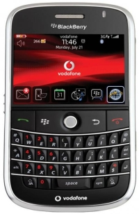 Blackberry Vodafone