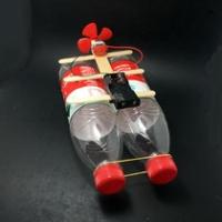 Construcció d'un vehicle aquàtic