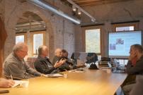 Tendències en disseny i desenvolupament TIC pensant en la gent gran
