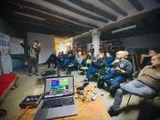 Eduard Tomàs esplica les novetats de dotNET de Microsoft i el futur de la reconeguda entorn de treball per al desenvolupament de programari.