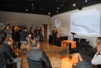 6è Dinar networking amb Ivan Gonzàlez de Penteo