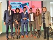 Igualada torna a ser seu de la Mobile Week