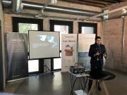 Jordi Pelegrí d'Universal Robots (TIC Anoia)