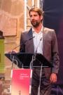Cardiosos Global Protection - Premi TICAnoia 2016 per l'App Cardiocity112 (foto: Josep Balcells - 2016)