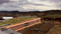 Projecte Hub TICAnoia - Coberta