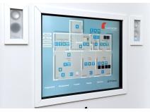 Cafè digital sobre automatització i domòtica - KNX