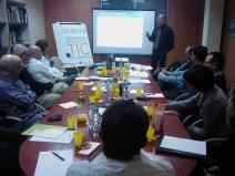 VIIè Cafè Digital sobre comerç-e amb Munich i Trilogi