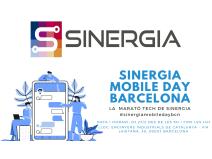 SINERGIA Mobile Day Barcelona