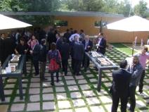 VIè Dinar Networking TICAnoia - Reptes pels CIOs per al 2015