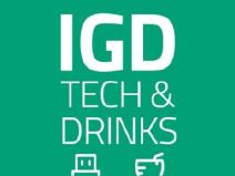"""IGD Tech&Drinks: """"El món dels videojocs"""", adreçada a públic en general."""