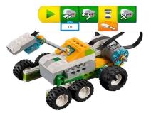 Robòtica amb LEGO