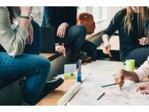 Taller: Noves generacions que desafien les formes de treball conegudes