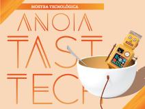 2n Anoia Tast-Tech: mostra tecnològica