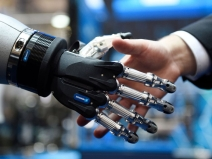 L'impacte de la indústria 4.0 en el món del treball