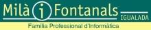 Milà i Fontanals - Família Professional d'Informàtica