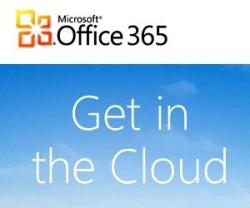 Microsoft Office 365 - Cloud
