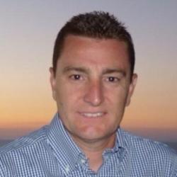 Daniel Marco - Director de SmartCatalonia a la Generalitat de Catalunya.