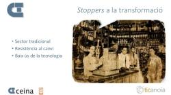 La transformació digital en el sector comerç. Experiències i casos d'estudi