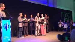 Cubus Games, Premi TICAnoia 2018