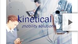 Innovació i Mobilitat amb Albert Riba de Kinetical