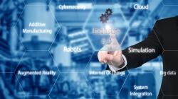 L'Empresa 4.0: IoT, sensors, manteniment predictiu i visió artificial a la indústria.