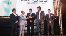 Cardiosos Global Protection, Premi TICAnoia 2016