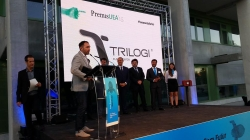 Solutions Trilogi, Premi TICAnoia 2015