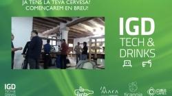 Emissió en directe: MeetUp: Tecnologies disruptives: computació quàntica
