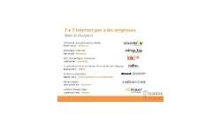 7x7 Internet per a les empreses