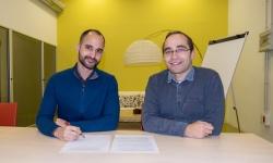 TICAnoia i Infoanoia signen un acord de col·laboració