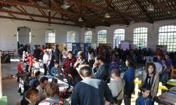 Èxit de la primera edició de l'Anoia Tast-Tech