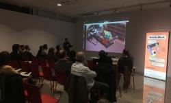 Igualada acull set actes dins la Mobile Week 2020 - Vídeo
