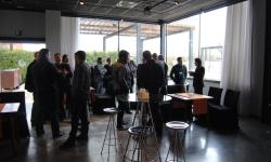El VIIè Dinar Networking de TICAnoia servirà per presentar el primer projecte d'espai TIC a l'Anoia