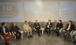 El sector TIC de l'Anoia a debat a l'espai ''Anem per Feina'' de Canal Taronja