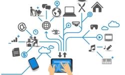 """La tecnologia de blocs """"Blockchain"""" arriba a Igualada de la mà de TICAnoia i la UEA"""