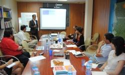El projecte 4D Health vol convertir-se en un pols dinamitzador de l'activitat econòmica de la comarca