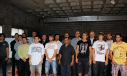 Activitats de TICAnoia a la Fira d'Igualada