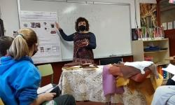 Èxit de participació en el concurs EntreviSTEM