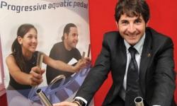 Nou Cafè Digital de TICAnoia amb Ferran Bosque, emprenedor d'èxit i gerent de Poolbiking