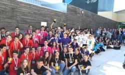 Crida al voluntariat per a la First Lego League 2020 organitzada pel Campus Universitari d'Igualada - UdL.