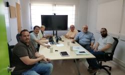 Iguana i i2CAT obren vies de col·laboració per a la Recerca i Desenvolupament gràcies a TICAnoia